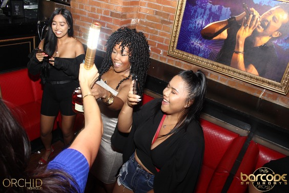 Barcode Saturdays Toronto Orchid Nightclub Nightlife Bottle Service Ladies Free Hip Hop 044