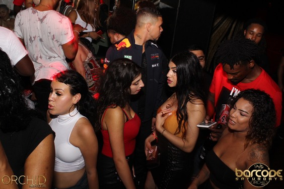 Barcode Saturdays Toronto Orchid Nightclub Bottle Service Ladies Free Hip Hop 020