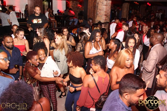 Barcode Saturdays Toronto Orchid Nightclub Bottle Service Ladies Free Hip Hop 023