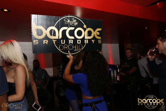 Barcode Saturdays Toronto Orchid Nightclub Nightlife bottle service ladies free hip hop 012_2