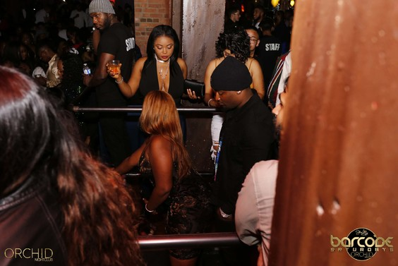 Barcode Saturdays Toronto Orchid Nightclub Nightlife bottle service ladies free hip hop 014_2