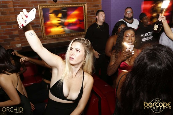Barcode Saturdays Toronto Orchid Nightclub Nightlife bottle service ladies free hip hop 016_2