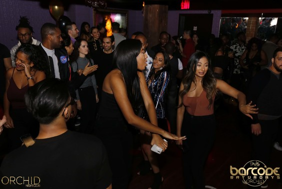 Barcode Saturdays Toronto Orchid Nightclub Nightlife Bottle Service Ladies Free Hip Hop 039