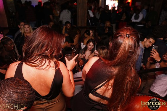 Barcode Saturdays Toronto Orchid Nightclub Nightlife bottle service ladies free hip hop 028