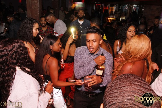 Barcode Saturdays Toronto Orchid Nightclub Nightlife Bottle Service Ladies Free Hip Hop 018