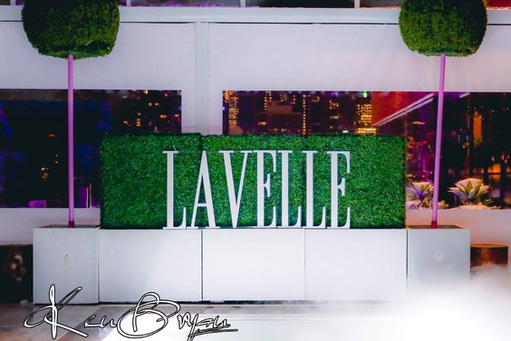 Fridays at Lavelle! Heated Indoor Pool & Patio Bar!