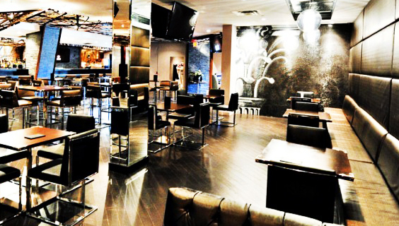Night clubs in mississauga near square one
