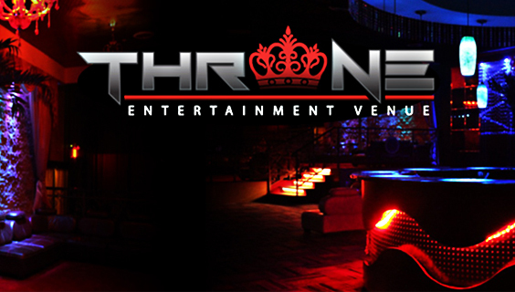 Throne Entertainment Venue