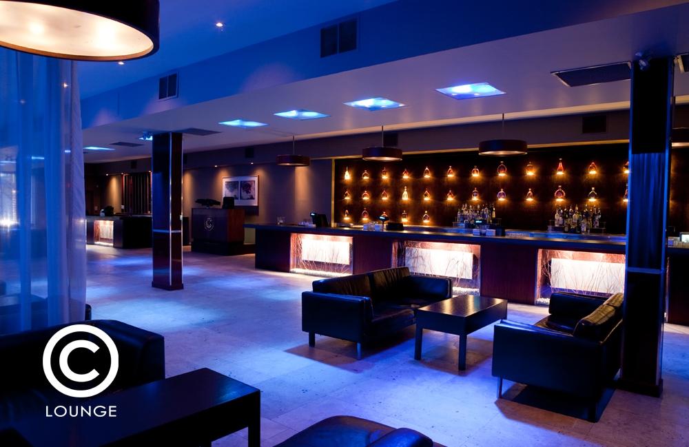 BARE NAKED PATIO PARTY @ C Lounge (Toronto