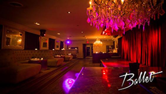 best dance bars in toronto