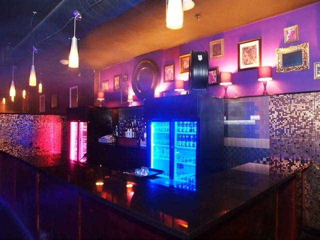 6th RMOI STRIPPER SUPER BOWL PARTY @ Ryze (Toronto)