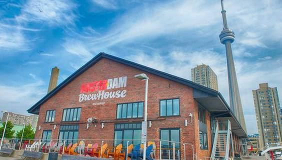 Amsterdamn BrewHouse