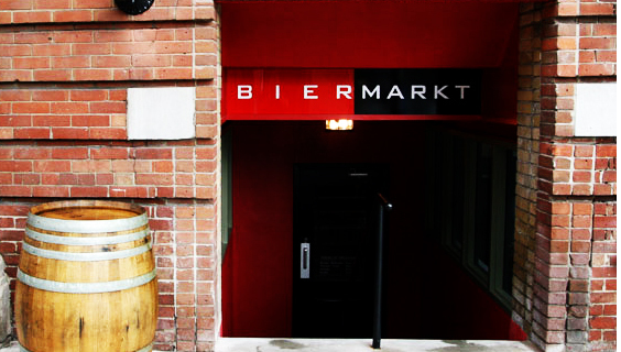 Bier Market King West