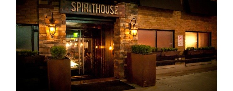 Spirithouse