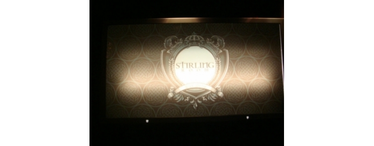 Stirling Room