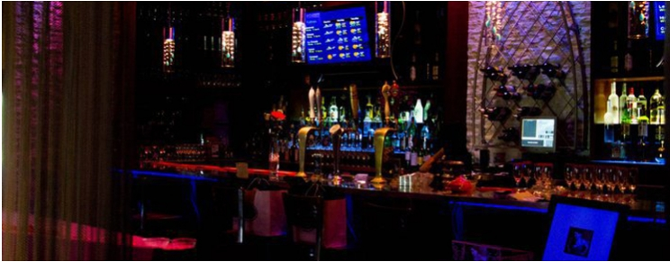 Arabic night club in mississauga