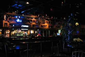 Edge Lounge Venue