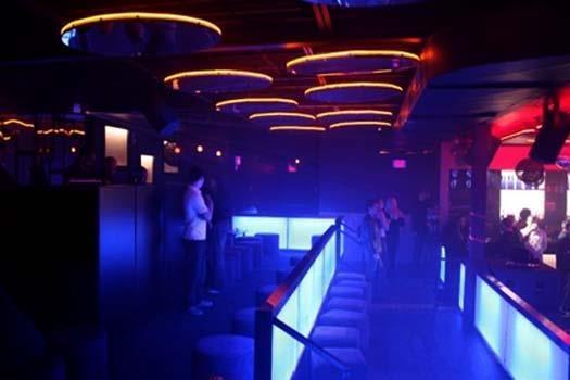 Oshawa night clubs
